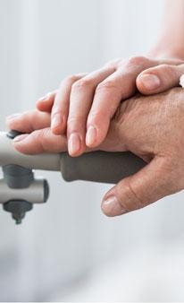 aide et soins à domicile Louvain-la-Neuve